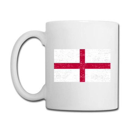 England Flag , St George's Cross Flag Coffee Mug Designed By Alamy