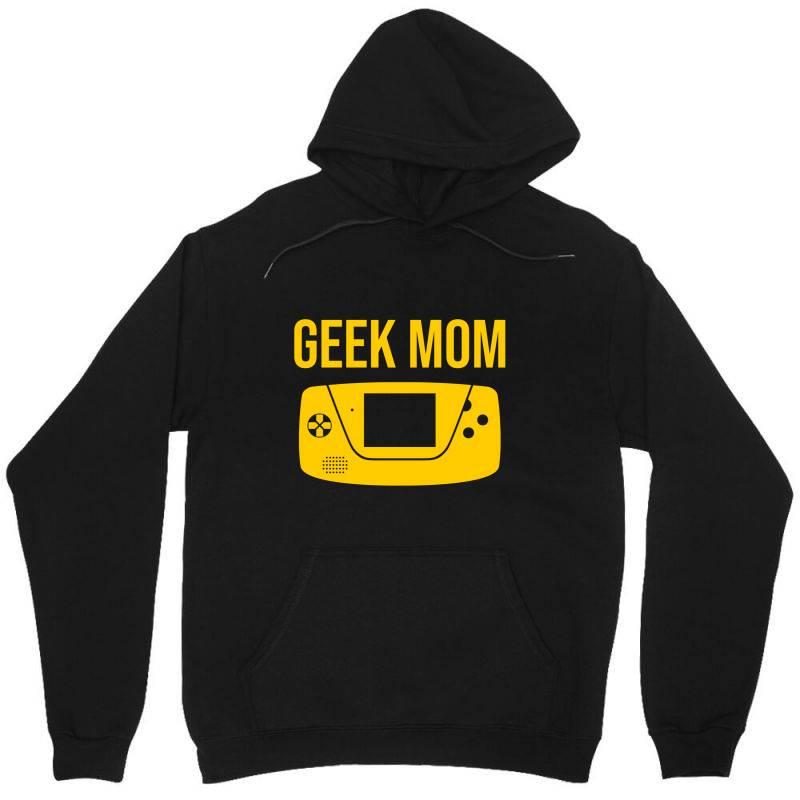Geek Moms Unisex Hoodie | Artistshot