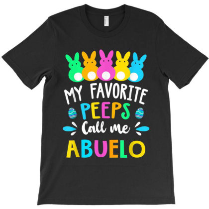Abuelo Easter Day Eggs T-shirt Designed By Kakashop