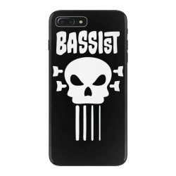 bassist skull iPhone 7 Plus Case | Artistshot