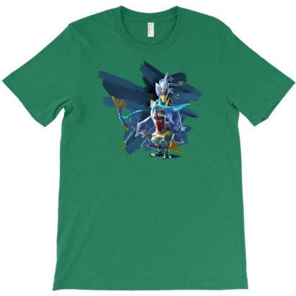 Revali T-shirt Designed By Badprisoner05