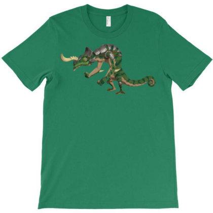 Lizalfos T-shirt Designed By Badprisoner05