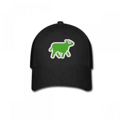 Cow Embroidered Hat Baseball Cap Designed By Madhatter