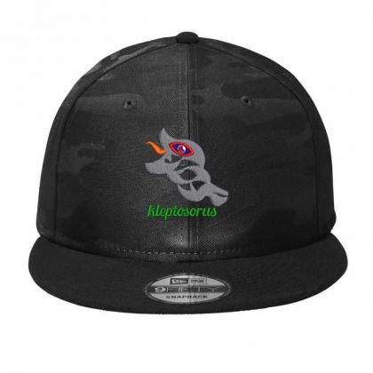 Fishing Embroidered Hat Camo Snapback Designed By Madhatter