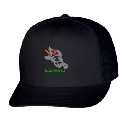 Fishing Embroidered Hat Trucker Cap Designed By Madhatter