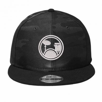 Logopit Embroidered Hat Camo Snapback Designed By Madhatter