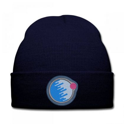 Logopit Embroidered Hat Knit Cap Designed By Madhatter
