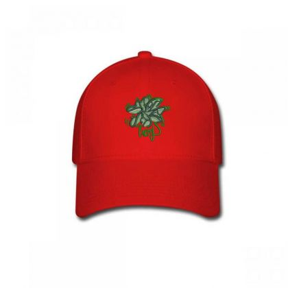 Lucky Embroidered Hat Baseball Cap Designed By Madhatter