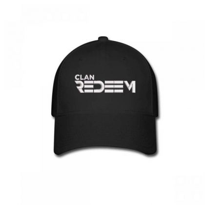 Clan Redeem Embroidered Hat Baseball Cap Designed By Madhatter