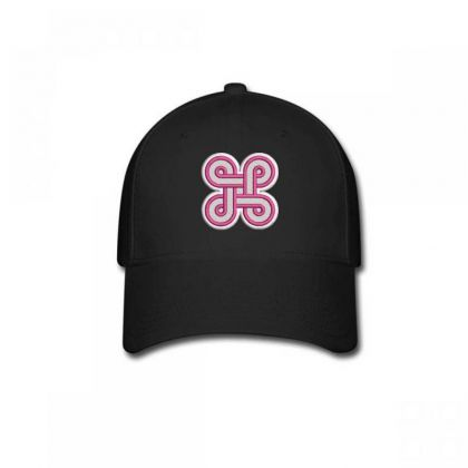 Spinner Embroidered Hat Baseball Cap Designed By Madhatter