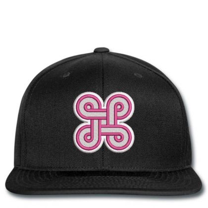 Spinner Embroidered Hat Snapback Designed By Madhatter
