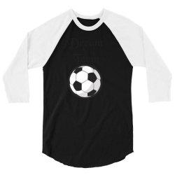 Sports Items 3/4 Sleeve Shirt   Artistshot