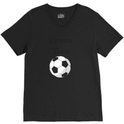 Sports Items V-Neck Tee   Artistshot