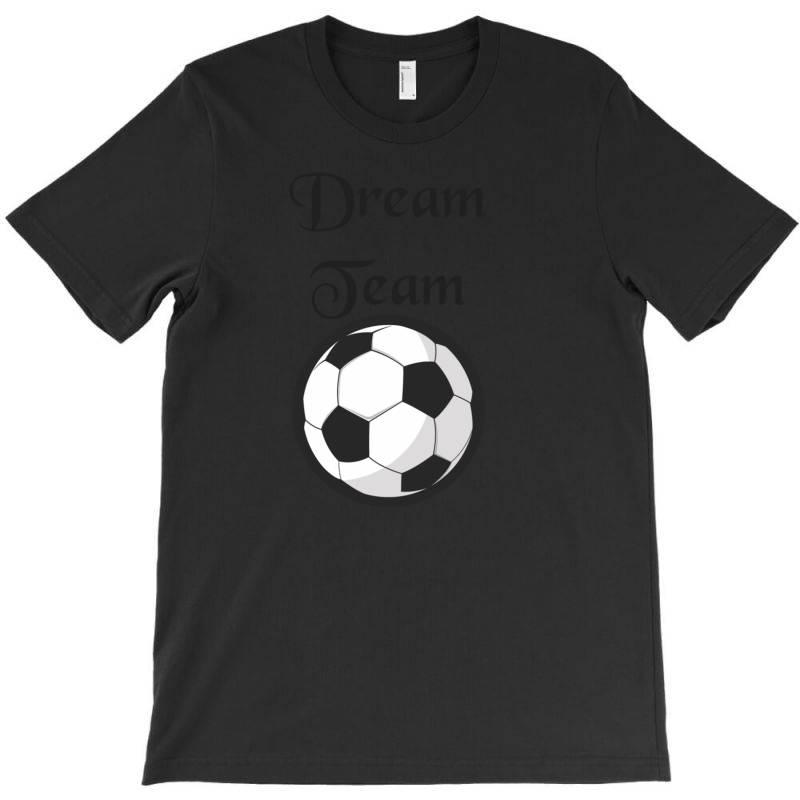 Sports Items T-shirt   Artistshot