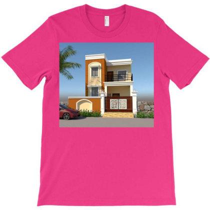 Img 20200312 Wa0001 T-shirt Designed By Bunty
