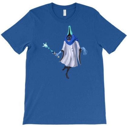 Ice Wizzrobe T-shirt Designed By Badprisoner05