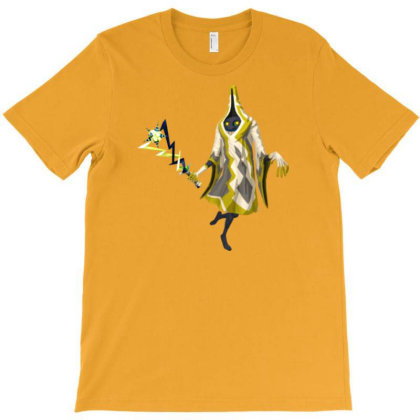 Thunder Wizzrobe T-shirt Designed By Badprisoner05