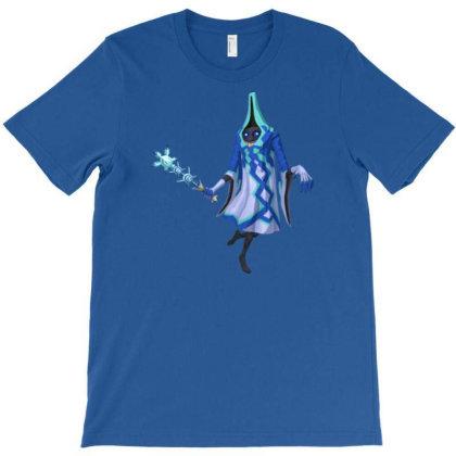 Blizzrobe T-shirt Designed By Badprisoner05