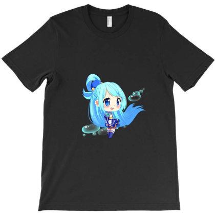 Konsuba T-shirt Designed By Lokesh69
