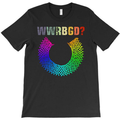 Wwrbgd T-shirt Designed By Shirt1na