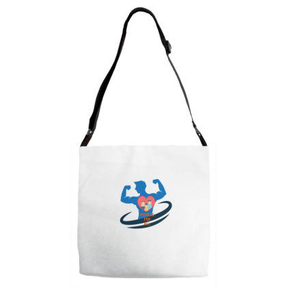 Family Adjustable Strap Totes Designed By Achintya