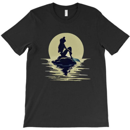 Moonlight Alone Women T-shirt Designed By Star Store