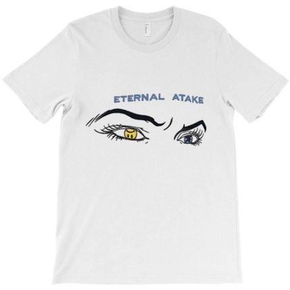 Eternal Atake T-shirt Designed By Rakuzan