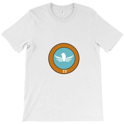 Abstract 195 T-shirt Designed By Thakurji