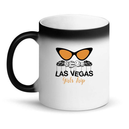 Las Vegas Girls Trip For Light Magic Mug Designed By Gurkan