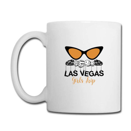 Las Vegas Girls Trip For Light Coffee Mug Designed By Gurkan