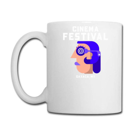 Cinema Festival Coffee Mug Designed By Ika