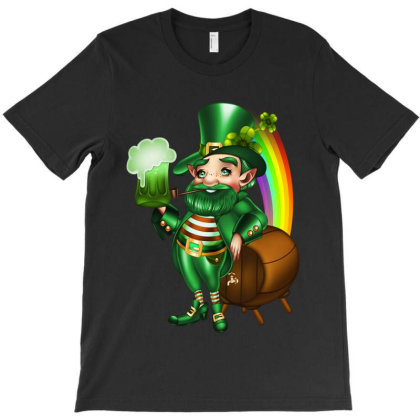 Plant Tree Cool T-shirt Designed By Honey Shop