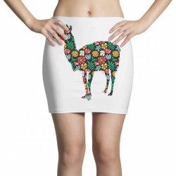 llama Mini Skirts | Artistshot