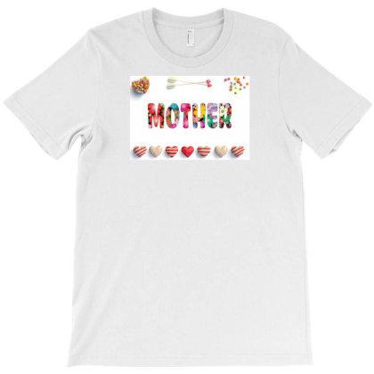 Mother Love T-shirt Designed By Mr.prit