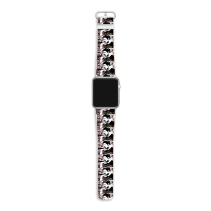 Francis M Apple Watch Band Designed By Tjr