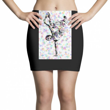 Break Down Mini Skirts Designed By Tjr