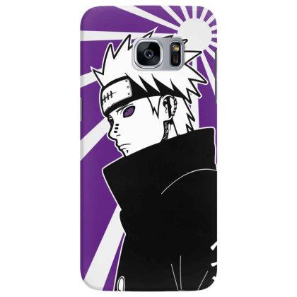 Pain Naruto Samsung Galaxy S7 Edge Case Designed By Paísdelasmáquinas