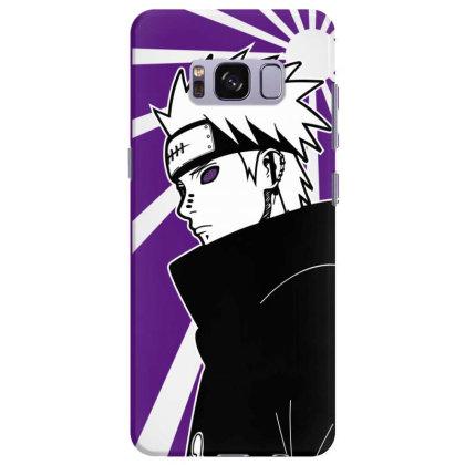 Pain Naruto Samsung Galaxy S8 Plus Case Designed By Paísdelasmáquinas