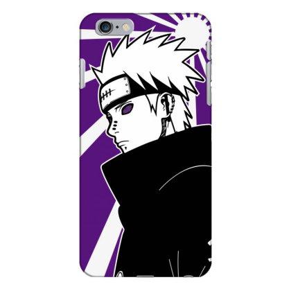 Pain Naruto Iphone 6 Plus/6s Plus Case Designed By Paísdelasmáquinas