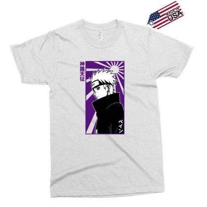 Pain Naruto Exclusive T-shirt Designed By Paísdelasmáquinas