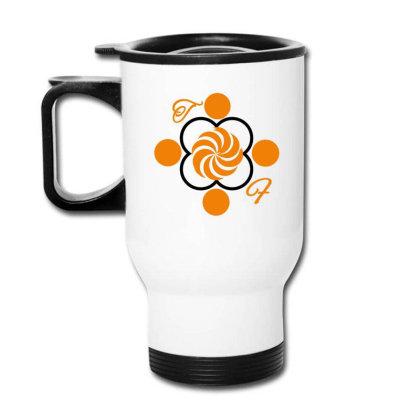 Abstract 220 Travel Mug Designed By Thakurji