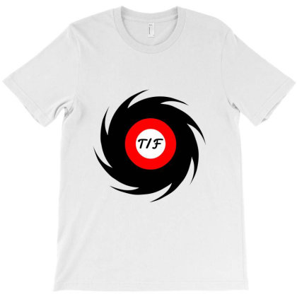 Abstract 243 T-shirt Designed By Thakurji