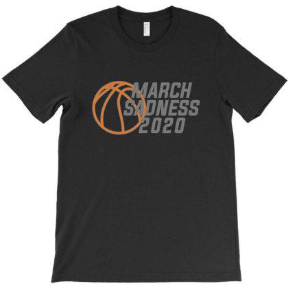 March Sadness 2020 T-shirt Designed By Jetstar99