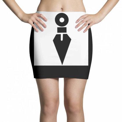Kunai Mini Skirts Designed By Tjr