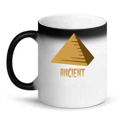 Ancient Architecture  Funny Humor Geek Magic Mug Designed By Tompa Shirt