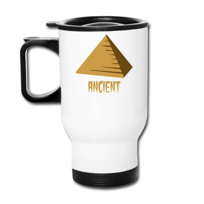 Ancient Architecture  Funny Humor Geek Travel Mug Designed By Tompa Shirt