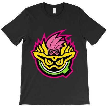 Gashat Maximum Mighty X T-shirt Designed By Ikankio