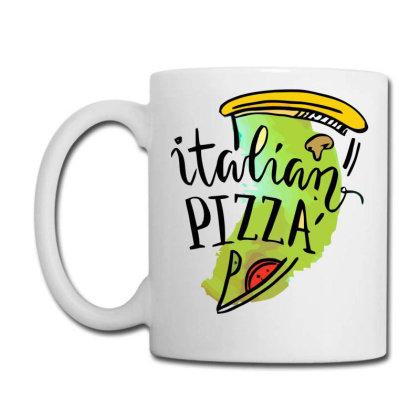 Italian Pizza Coffee Mug Designed By Hoainv