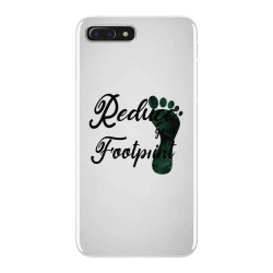 Climate Change Reduce Your Carbon Footprint Gift iPhone 7 Plus Case | Artistshot