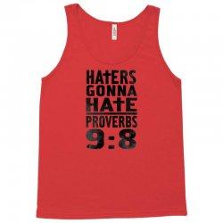 haters gonna hate (2) Tank Top | Artistshot